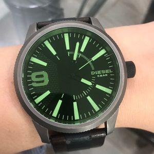 Men's Diesel 5 Bar watch